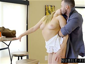 Mia Malkova The perfect giant rump white damsel S24:E22