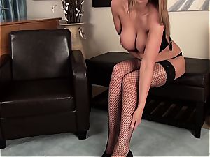 sizzling moms with phat boobs compilation by Anilos
