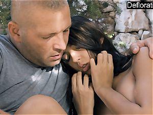 Gathieu Mirelle shy but super-fucking-hot virgin