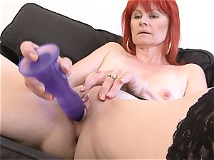 Mature nymph multiracial hardcore vagina nailed swallows