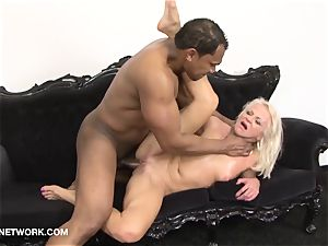 Mature humped by black studs hardcore multiracial ass fucking