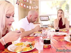 Hd xxx compilation Spanksgiving With The Family
