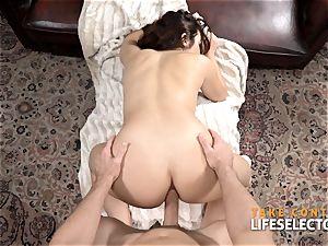 Psycho Sexual (Interactive pov pornography display)
