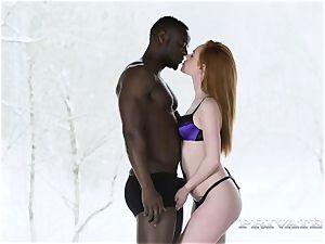 Ella Hughes chooses bi-racial action