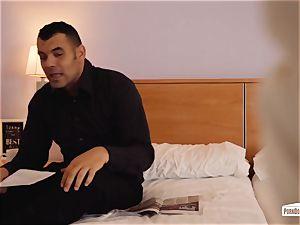 PORNDOE PEDIA - splendid Amirah Adara roleplay tutorial