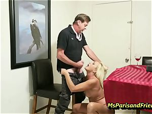 hotwife wifey Gets Exactly What She Wants
