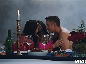VIXEN Tori black In The greatest lovemaking Ever Filmed